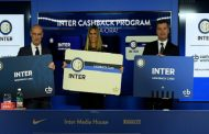 Cashback World operated by Lyoness e FC Internazionale Milano: al via la partnership