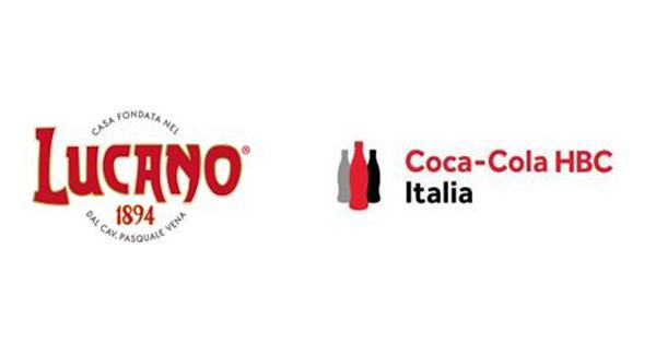 Lucano 1894 e Coca-Cola HBC Italia: una nuova partnership distributiva nell'Ho.Re.Ca