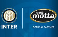 Caffè Motta è Official Partner dell'Inter