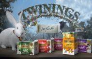 Saatchi & Saatchi e Twinings vi danno il benvenuto nel mondo di Twinings Infuso