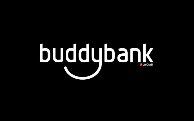 UniCredit: al via buddybank disegnata per iPhone