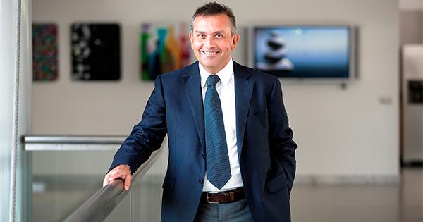 Vittorio Galimberti nuovo General Manager di Whirlpool Italia