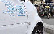 Anno finanziario 2017: car2go cresce in modo significativo