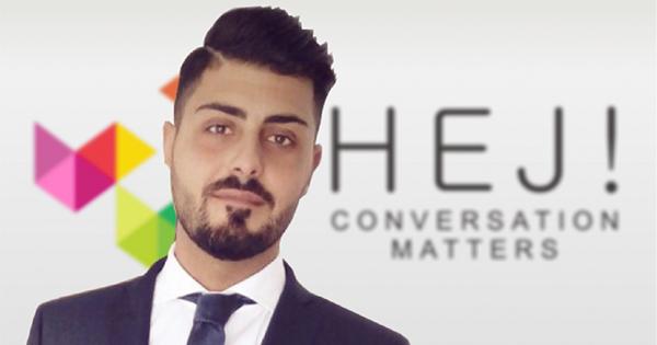 Hej!: Luigi D'Alterio nuovo Direttore Commerciale