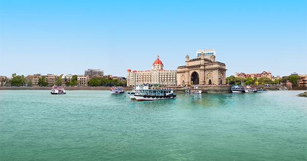 MSC Crociere sbarca in India