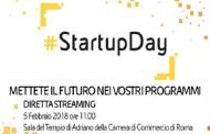 #STARTUPDAY: Agi riunisce a Roma il mondo dell'innovazione italiana