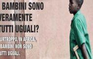 Tutti Uguali: 45542 per i bambini disabili del Camerun