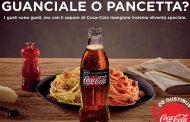 Pizza alta o bassa? L'infinito dibattito degli italiani nella nuova campagna Coca-Cola