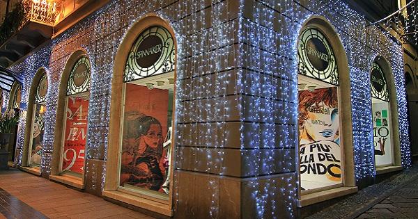 La Camera Italiana Buyer Moda celebra Crepax al Festival di Sanremo