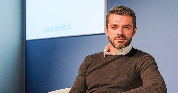 MyVisto lancia l'Academy: la parola a Luca Argentero (INTERVISTA)