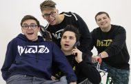 SOCIALiCON: i Mates, amici per la pelle, vincono sul web e conquistano l'Italia con lo show