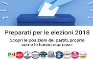 Elezioni 4 marzo: Facebook lancia degli strumenti a supporto della partecipazione civica
