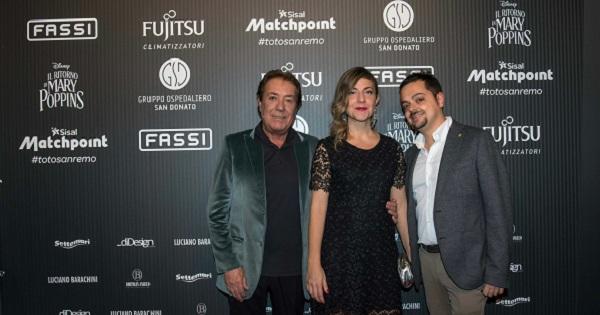 Radio Italia: 30 anni di diretta da Sanremo