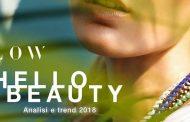 """""""Hello Beauty"""": è online lo studio di LOW con lo scenario e i trend 2018 del settore beauty a livello globale"""