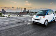Il carsharing cresce sempre più velocemente: car2go festeggia oltre tre milioni di clienti