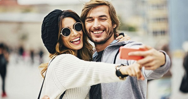 Dating online duro amore