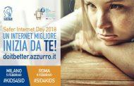 Smemoranda e Telefono Azzurro insieme per la Giornata Mondiale della Sicurezza Digitale