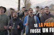 #thepicnickers: online la nuova campagna Auricchio con Casa Surace