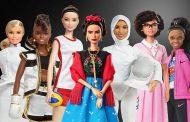 Barbie: #MoreRoleModels per celebrare la Festa della Donna