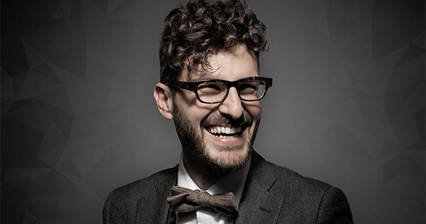 Flavio Fabbrientra in Armando Testa come Digital Chief Creative Officer