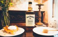 Torna il #dopocena perfetto di Jack Daniel's Tennessee Honey e Gnammo