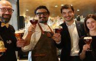 Leffe presenta la nuova Ambrée e la collaborazione con Alessandro Borghese