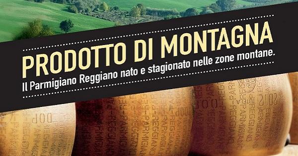 TASTE: il Parmigiano Reggiano