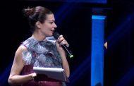 Roberta Lanfranchi confermata alla conduzione del gala di Italia Travel Awards