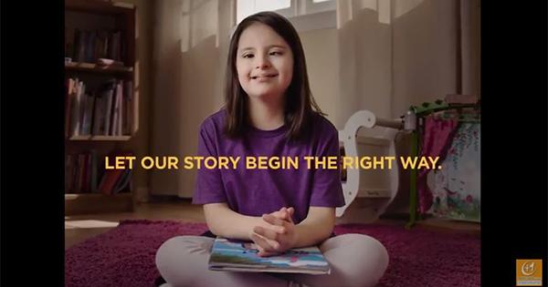 L'educazione inclusiva è un diritto umano: via alla nuova campagna di CoorDown
