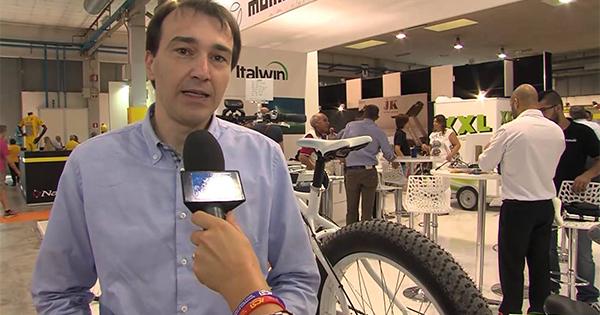 ANCMA: Gary Fabris Presidente del Gruppo Veicoli Elettrici