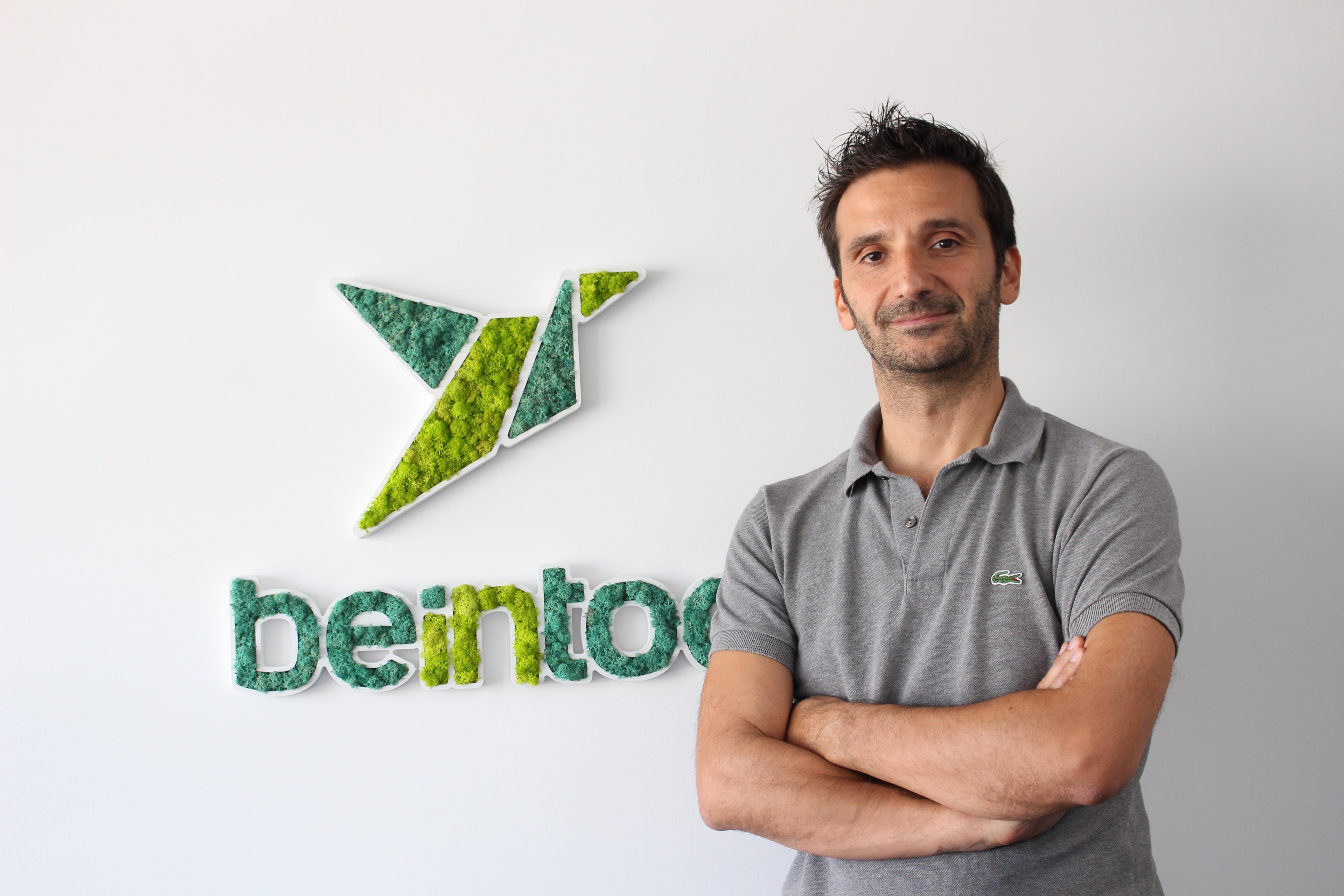 Beintoo sceglie BeMyEye per verificare la posizione di negozi e punti di interesse