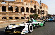 Filmmaster partner di Formula E per la tappa romana del campionato