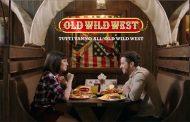 Nuovo spot TV Old Wild West, emozioni da MotoGP e testimonial d'eccezione