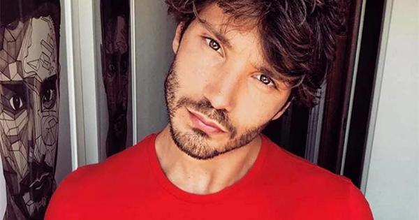 Avon sceglie Stefano De Martino come volto della fragranza V for Victory