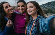 Nuovo progetto al femminile per The North Face: donne che spostano le montagne