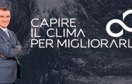Capire il clima per migliorarlo: la web serie di Fujitsu Climatizzatori con Andrea Giuliacci