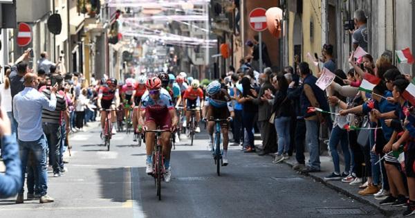 Cinque anni di successi per Bio Presto al Giro D'Italia, firmano ACCESS & GroupM ESP
