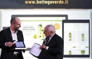 Bottega Verde vincitrice assoluta del Netcomm Award 2018 per l'e-commerce