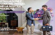 Enel X debutta con la campagna clima ideata da Saatchi & Saatchi