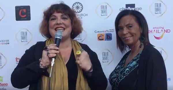 Assegnati a Roma gli Italia Travel Awards, gli Oscar del turismo