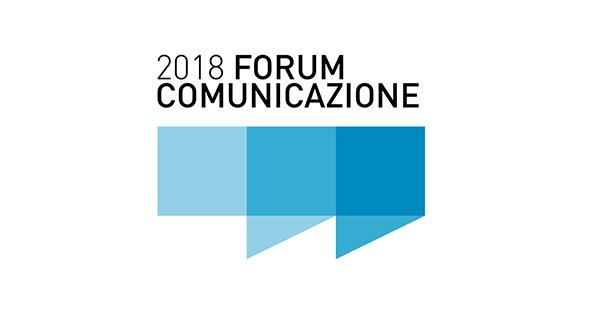 Le #OpportunitàAumentate al Forum della Comunicazione 2018
