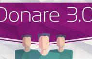 8 italiani su 10 donano online secondo una ricerca Doxa per PayPal e Rete del Dono