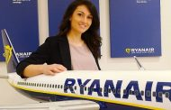 Ryanair nomina Chiara Ravara Head of Sales & Marketing
