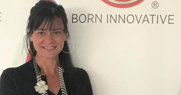 Sabrina Zara nuova Business Development Manager di Hoover