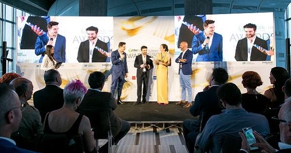 Proclamati dai grandi chef i vincitori dei TheFork Restaurants Awards