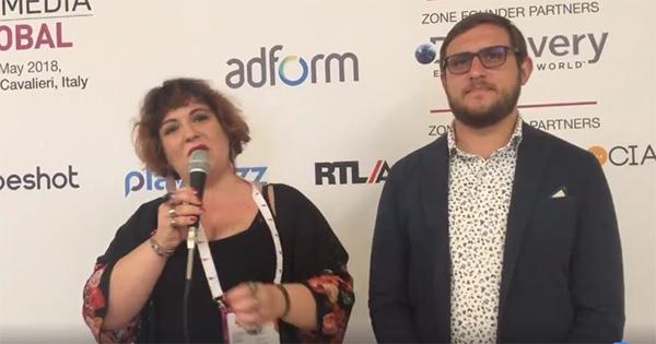 Festival of Media Global 2018: le interviste