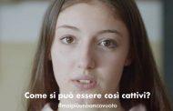 #maipiùunbancovuoto: via alla campagna contro bullismo e cyberbullismo