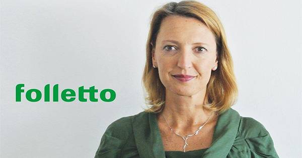 Laura Favretti a capo di Marketing e Comunicazione di Vorwerk Italia - Folletto