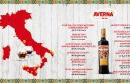 Averna brinda a 150 anni di Carattere Siciliano con un viaggio culinario