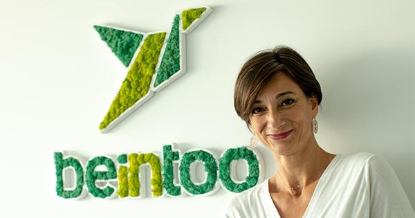 Beintoo nomina Laura Pagani nuova Senior Sales Manager